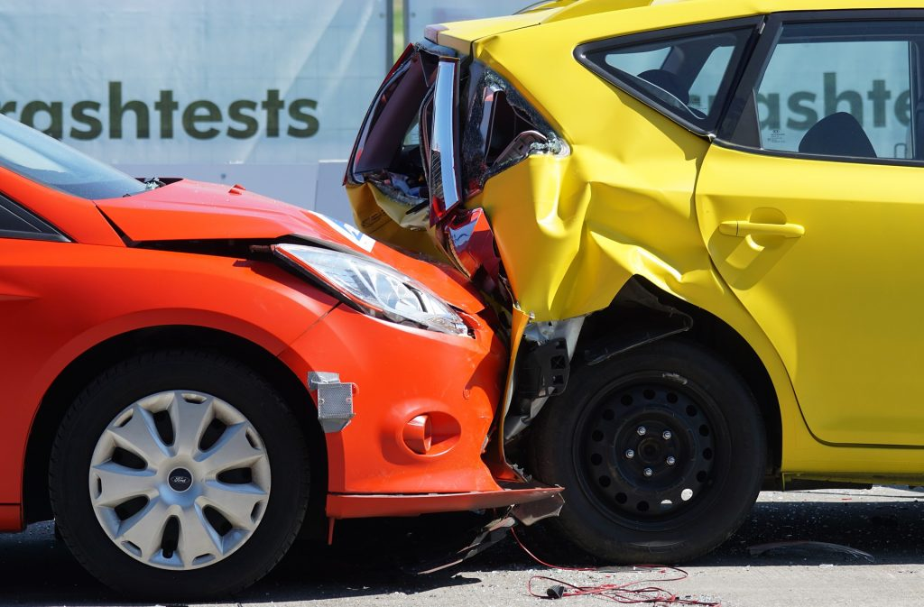 what to do after car accident checklist